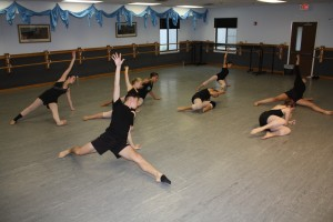 Summer Company Intensive