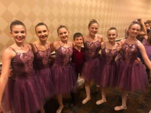 My CVDA Experience: My First Competition – Chester Valley